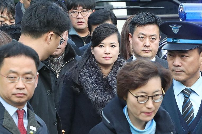 Участниц порнографических съемок была певица хен сон вол