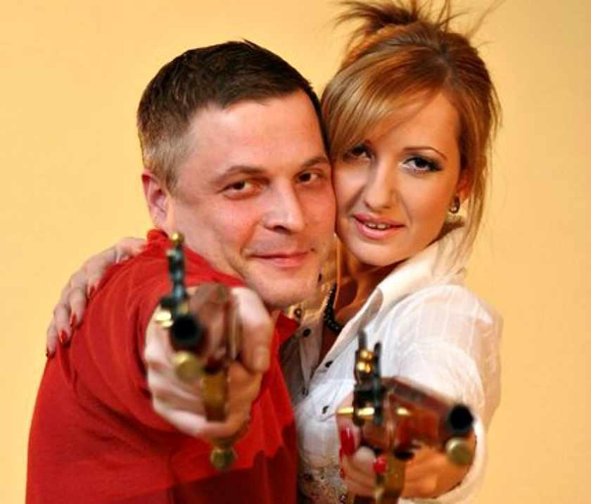 Алексей насонов жена дети фото