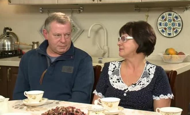 «Взял её фамилию после свадьбы…»: посмотрите, какой женщине уже много лет хранит верность Вадим Андреев